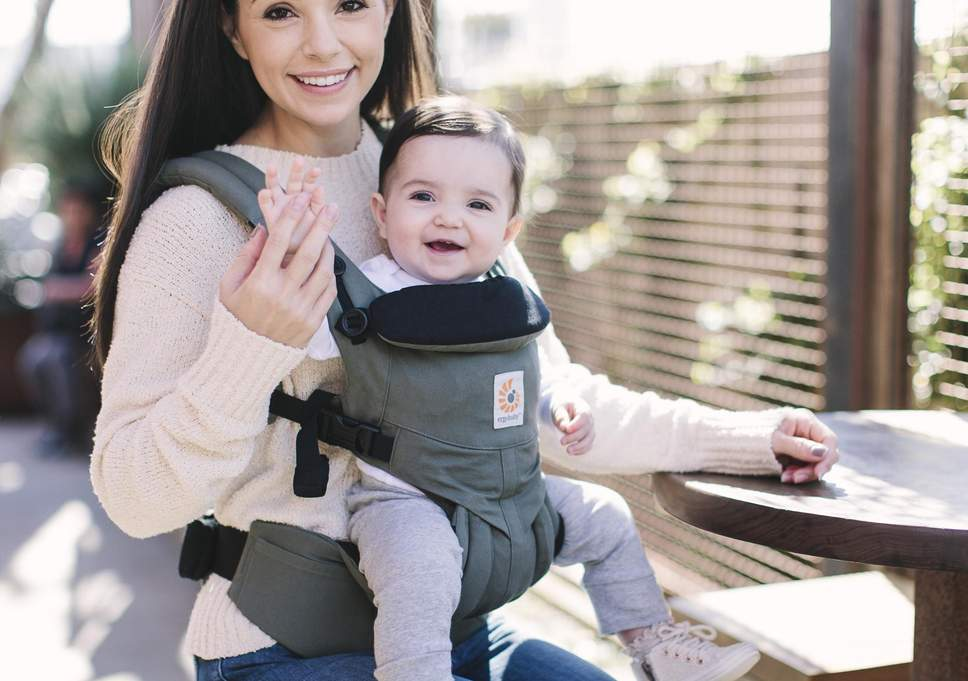 Advices for best baby carrier