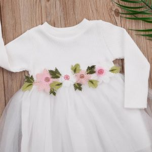 Floral Baby Collection
