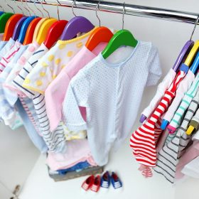 Baby Clothes Sizes: How to find the right fit?!
